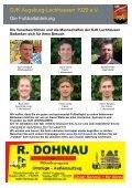 DJK Lechhausen – TSV Wertingen - Seite 5