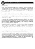 TSV Rehling 1 - SV Cosmos Aystetten - Page 6