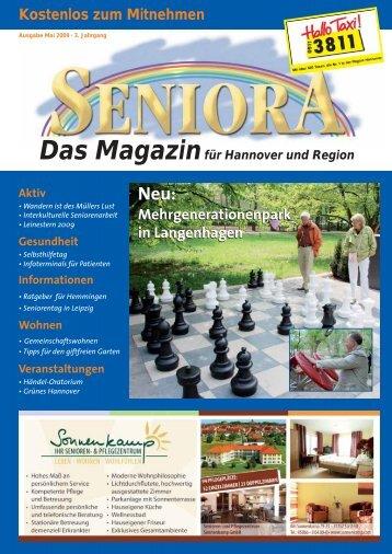 Das Magazin - Oldies Hannover