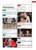 Hockey in Hannover - das hannoversche sportmagazin - Seite 3
