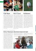 Hockey in Hannover - das hannoversche sportmagazin - Seite 4