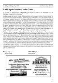 Pfingstcup Heft 2009 - SV Harderberg von 1950 eV - Seite 5