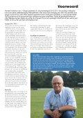 Presentatiegids - SV Borger - Page 5