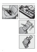 save these instructions - Miele - Page 2