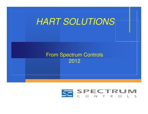 4 Channel Analog Output with HART - Rockwell Automation