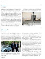 BMW Nyheter Läs mer om nyheterna i höstnumret