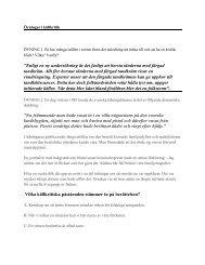 4b) Övningar i källkritik 20/6 (PDF 118 - Lunds universitet