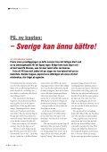 – ny landslagskapten för öppna laget - Förbundet Svensk Bridge - Page 6
