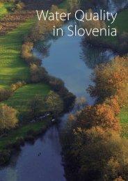 Water Quality in Slovenia - Agencija RS za okolje
