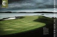 50 BäSTa BanORna i SiFFROR - Golf Digest
