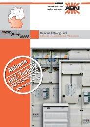 eHZ-Technik Aktuelle eHZ-Technik Aktuelle - ABN Braun AG