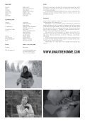 PRODUCTION SAGA Production Agnieszka ... - Un autre homme - Page 2