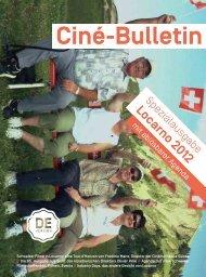 Locarno 2012 - Cine-Bulletin