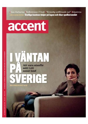 Accent 1/07 (PDF)