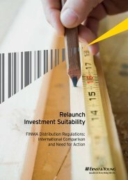 Relaunch Investment Suitability