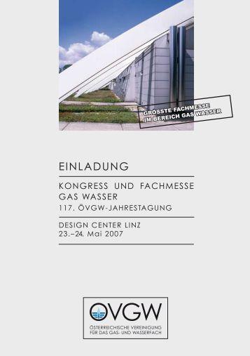 EINLADUNG - Design Center Linz