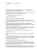 EU-Regulation - SIX Securities Services - Page 3