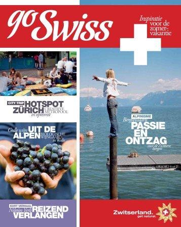 swiss - Scripta Media