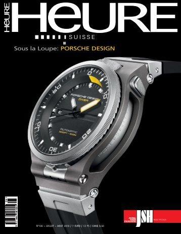 Heure Suisse No. 106
