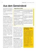 Mario Lohr Kontakt - Gemeinde Eggendorf - Page 4