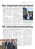 Mario Lohr Kontakt - Gemeinde Eggendorf - Page 6