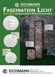 Außenleuchten - Eichmann Elektrofachgroßhandel Gmbh