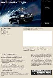 Preisliste MY2010 - J.H. Keller AG