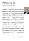 Rapporto di gestione 2009 - bei SENS - Page 3