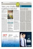 Mediaplanet dans Le Temps - Dossier Progiciel - GRI - Page 5