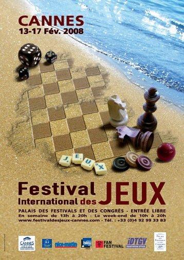programme2008-site:Mise en page 1 - Festival International des Jeux