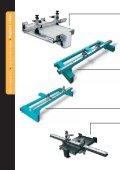 Automazioni per presse piegatrici - SYMA TECH ® Service - Page 6