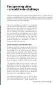 Co-operation for sustainability - Formas - Page 5