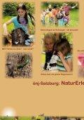 der Ausgabe 2 / 2012 - Österreichische Naturschutzjugend - Seite 4