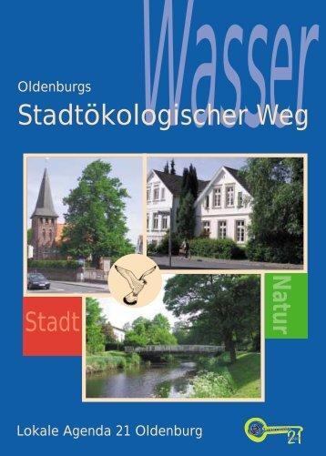 Stadtökologischer Weg - Carsten Sperling
