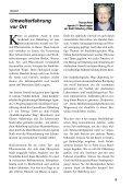 Stadtökologischer Weg - Carsten Sperling - Page 5