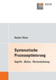 Systematische Prozessoptimierung