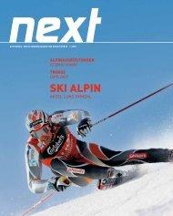 SKI ALPIN - Amer Sports