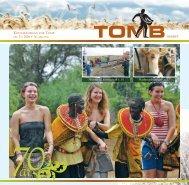 Tombbandet nr 3 2009 - Tomb jordbruksskole