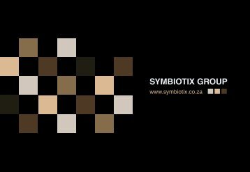 SYMBIOTIX GROUP - Glenwood High School