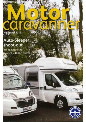 Auto-Sleeper Shoot Out!