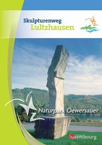 Georg AhrenS - im Naturpark Obersauer