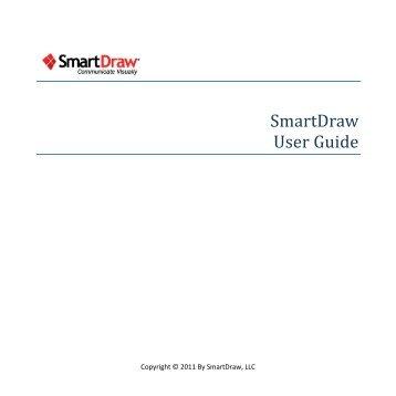 Smartdraw Magazines
