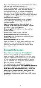 Information on driving licences - NIDirect - Page 5