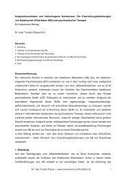Download Text als PDF - Schamanismus Information
