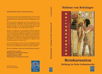 Reinkarnation- Heilung ist dein Geburtsrecht