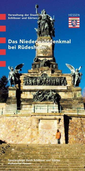 Deutsch - Staatliche Schlösser und Gärten Hessen