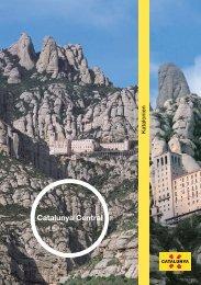 Catalunya Central - Generalitat de Catalunya