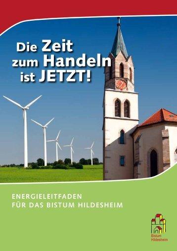Energieleitfaden - Bistum Hildesheim