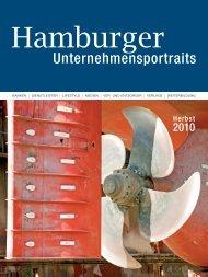 Unternehmensportraits - zwei:c Werbeagentur Hamburg