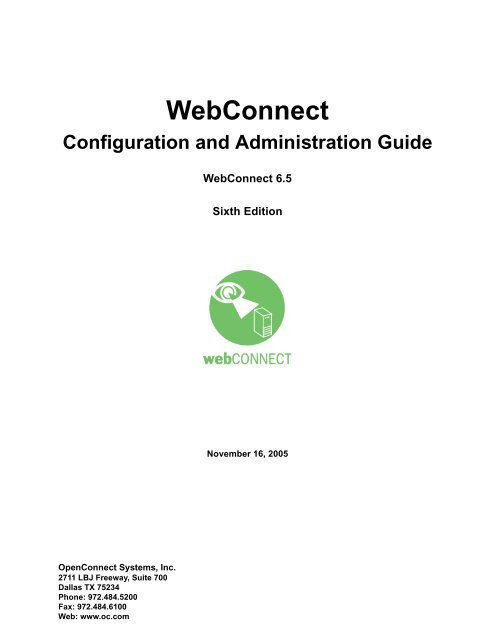 Instructions for department of public health (dph) webconnect (mac.
